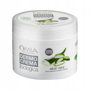 Omia Bio aloe vera krem do ciała 250ml